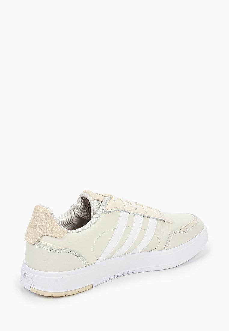 Мужские кеды Adidas (Адидас) FW2893: изображение 3