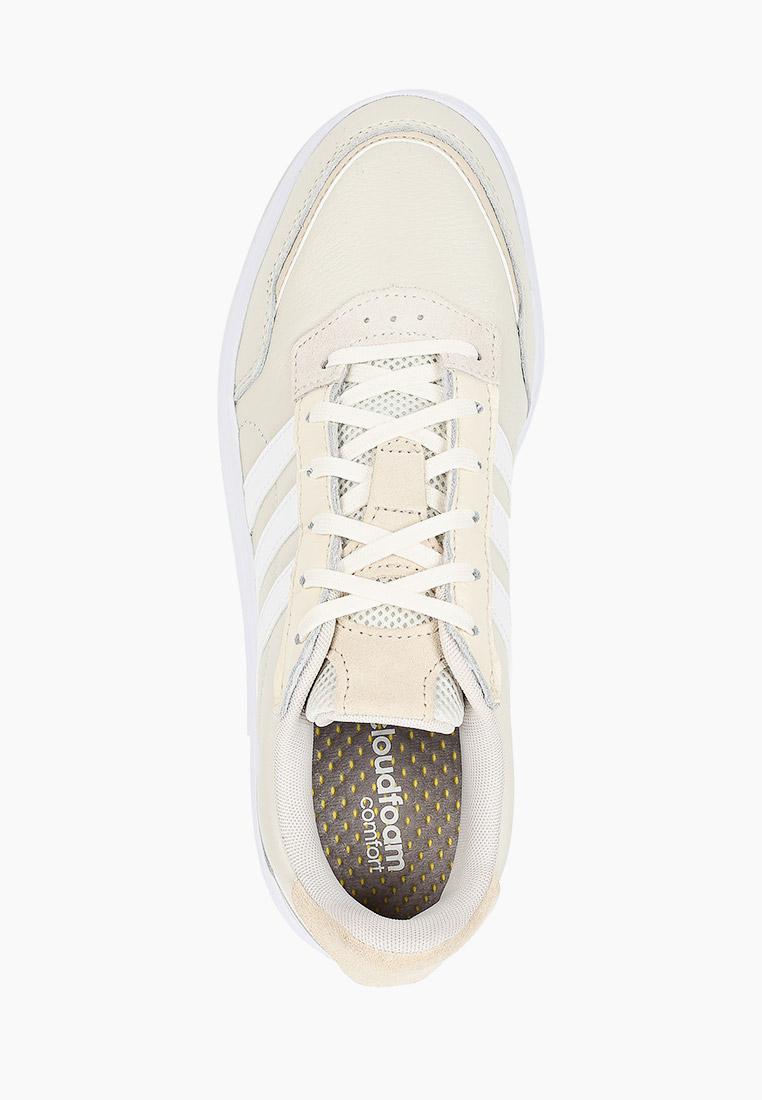Мужские кеды Adidas (Адидас) FW2893: изображение 4