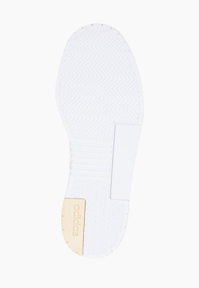Мужские кеды Adidas (Адидас) FW2893: изображение 5