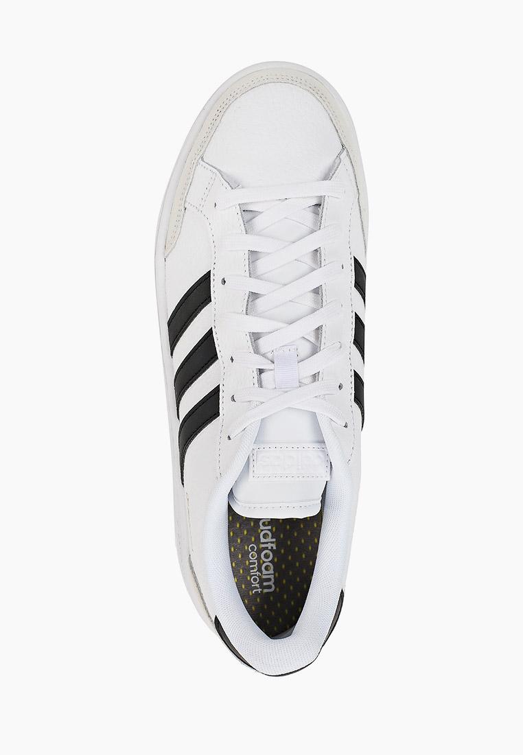 Мужские кеды Adidas (Адидас) FW3277: изображение 4