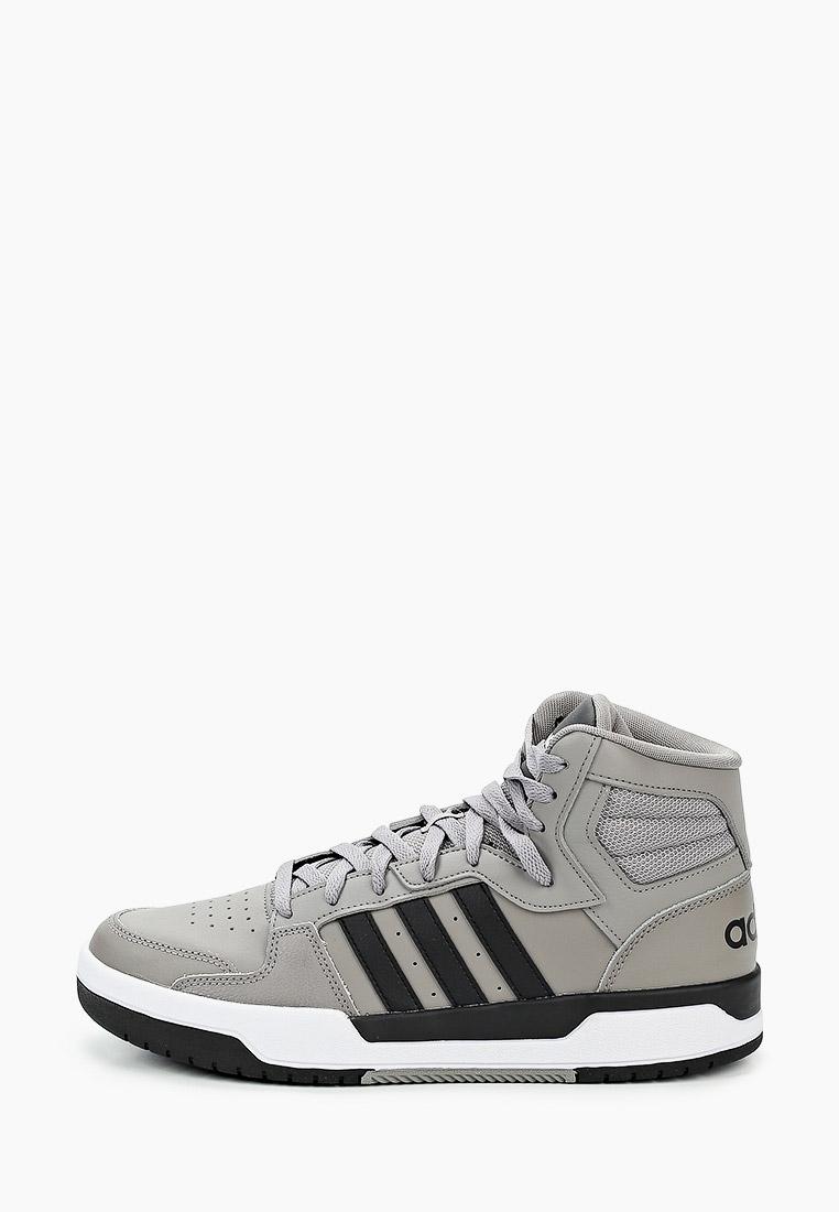 Мужские кеды Adidas (Адидас) FW3459