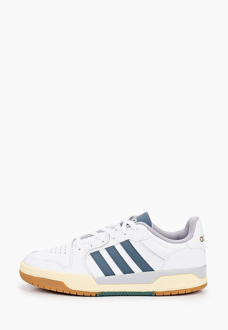 Мужские кеды Adidas (Адидас) FW3463