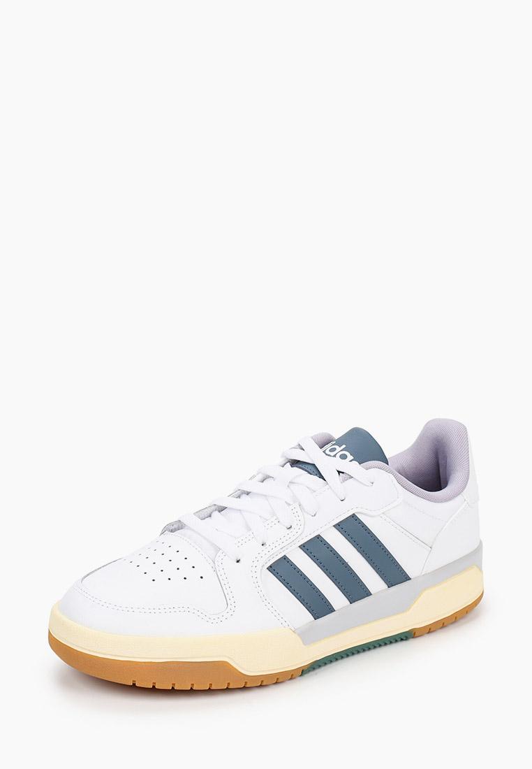 Мужские кеды Adidas (Адидас) FW3463: изображение 2