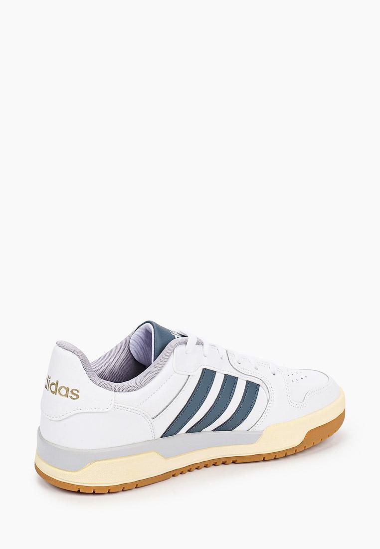 Мужские кеды Adidas (Адидас) FW3463: изображение 3