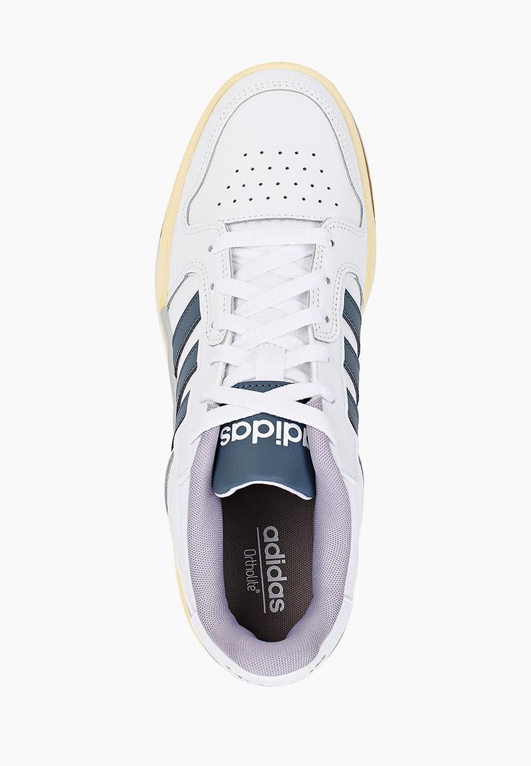Мужские кеды Adidas (Адидас) FW3463: изображение 4