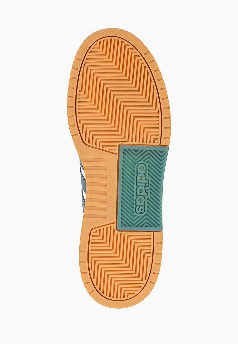 Мужские кеды Adidas (Адидас) FW3463: изображение 5