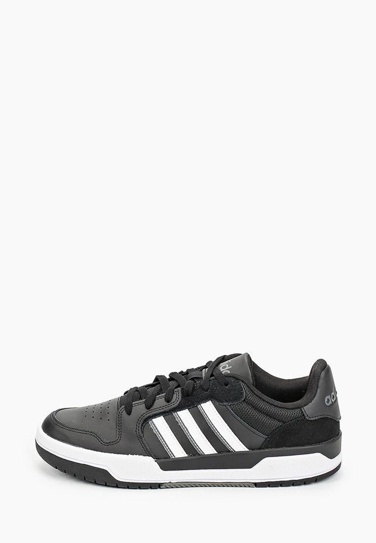Мужские кроссовки Adidas (Адидас) FW3464