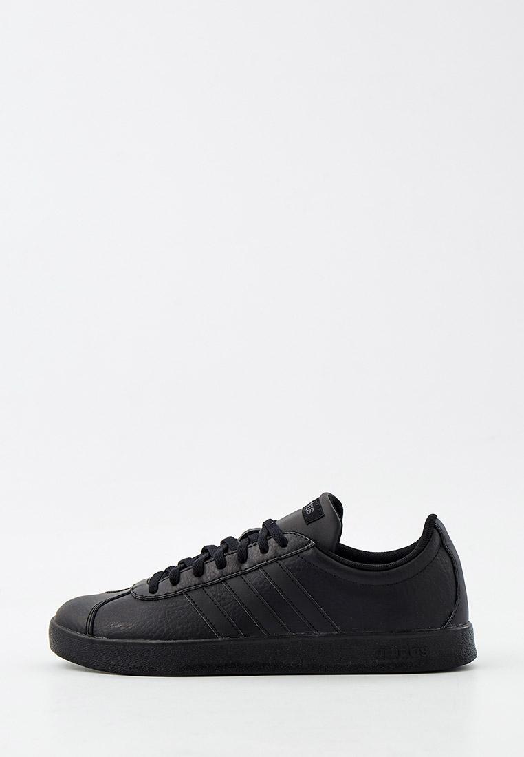 Мужские кеды Adidas (Адидас) FW3774: изображение 1