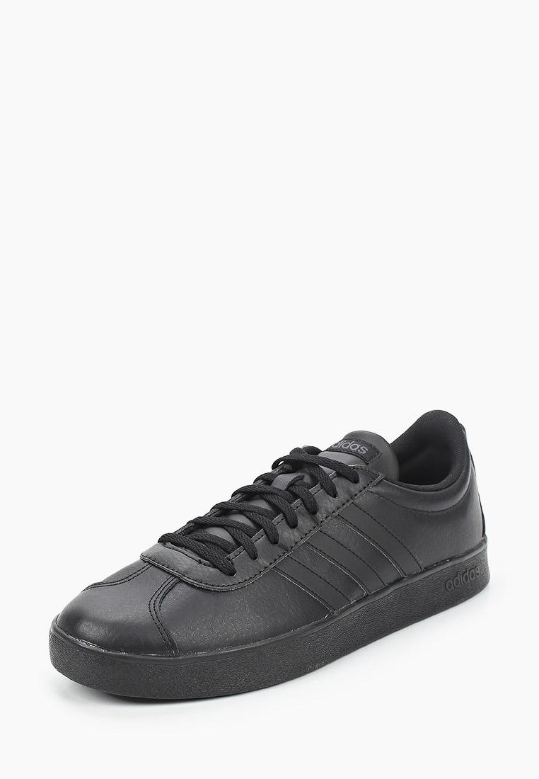 Мужские кеды Adidas (Адидас) FW3774: изображение 2