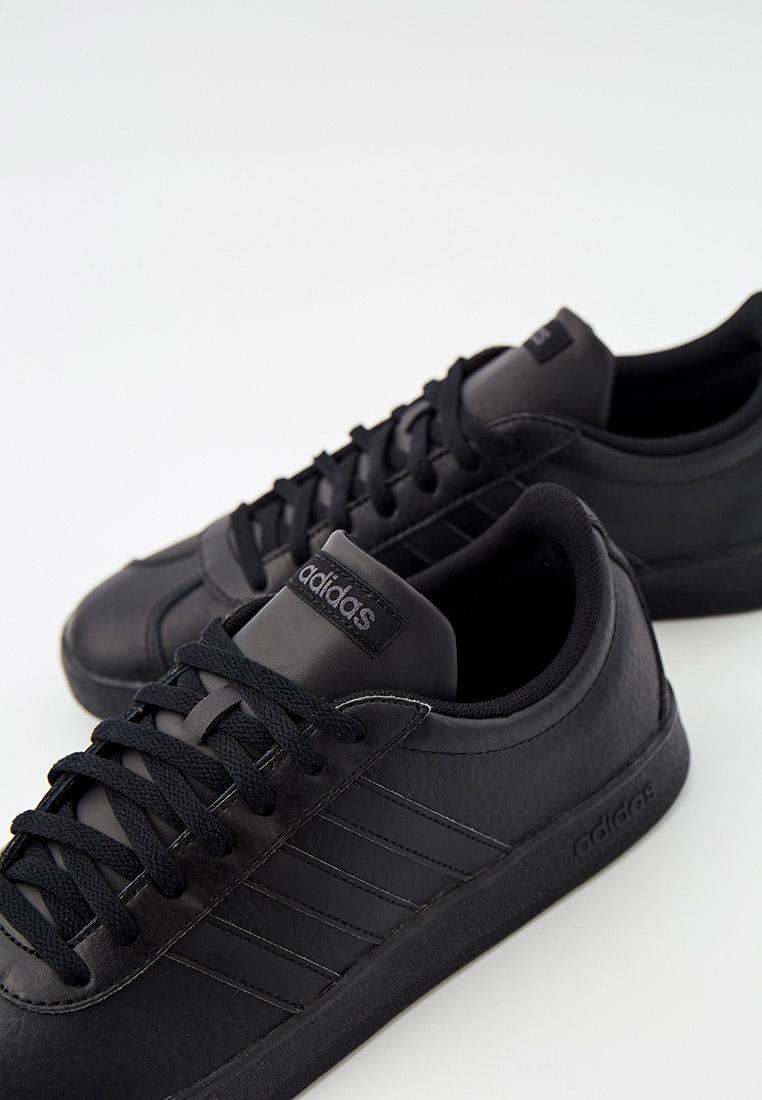 Мужские кеды Adidas (Адидас) FW3774: изображение 3