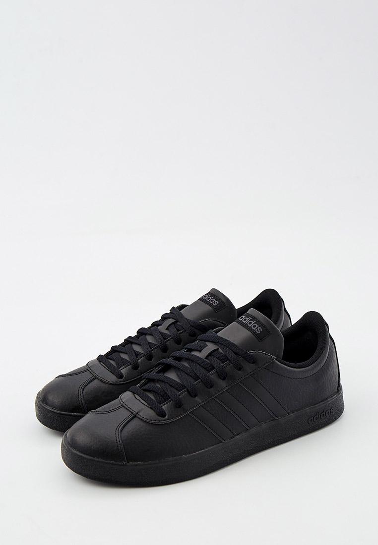 Мужские кеды Adidas (Адидас) FW3774: изображение 5