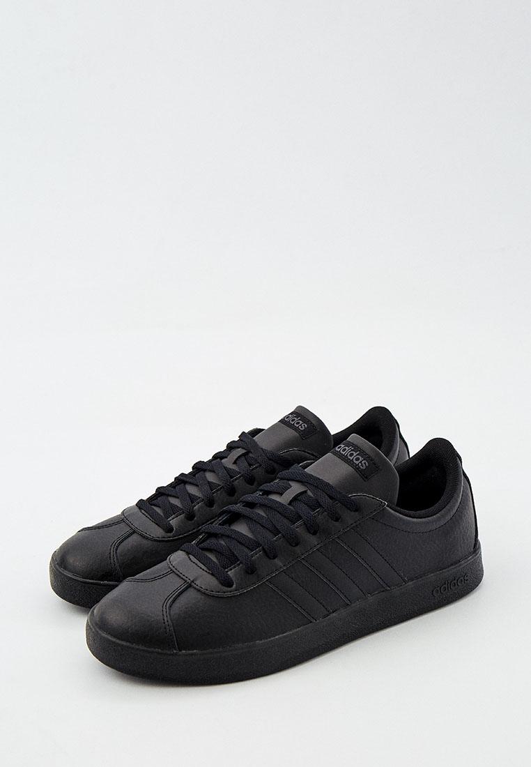 Мужские кеды Adidas (Адидас) FW3774: изображение 6