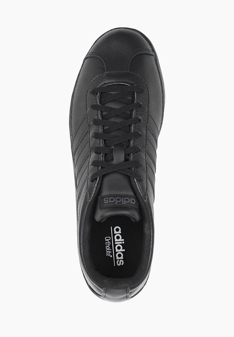 Мужские кеды Adidas (Адидас) FW3774: изображение 4