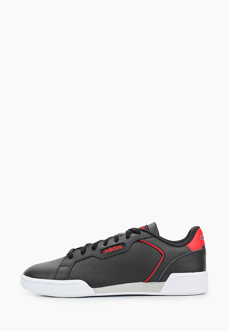 Мужские кеды Adidas (Адидас) FW5774