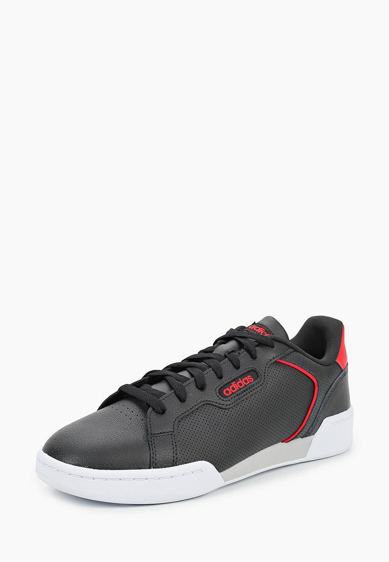 Мужские кеды Adidas (Адидас) FW5774: изображение 2