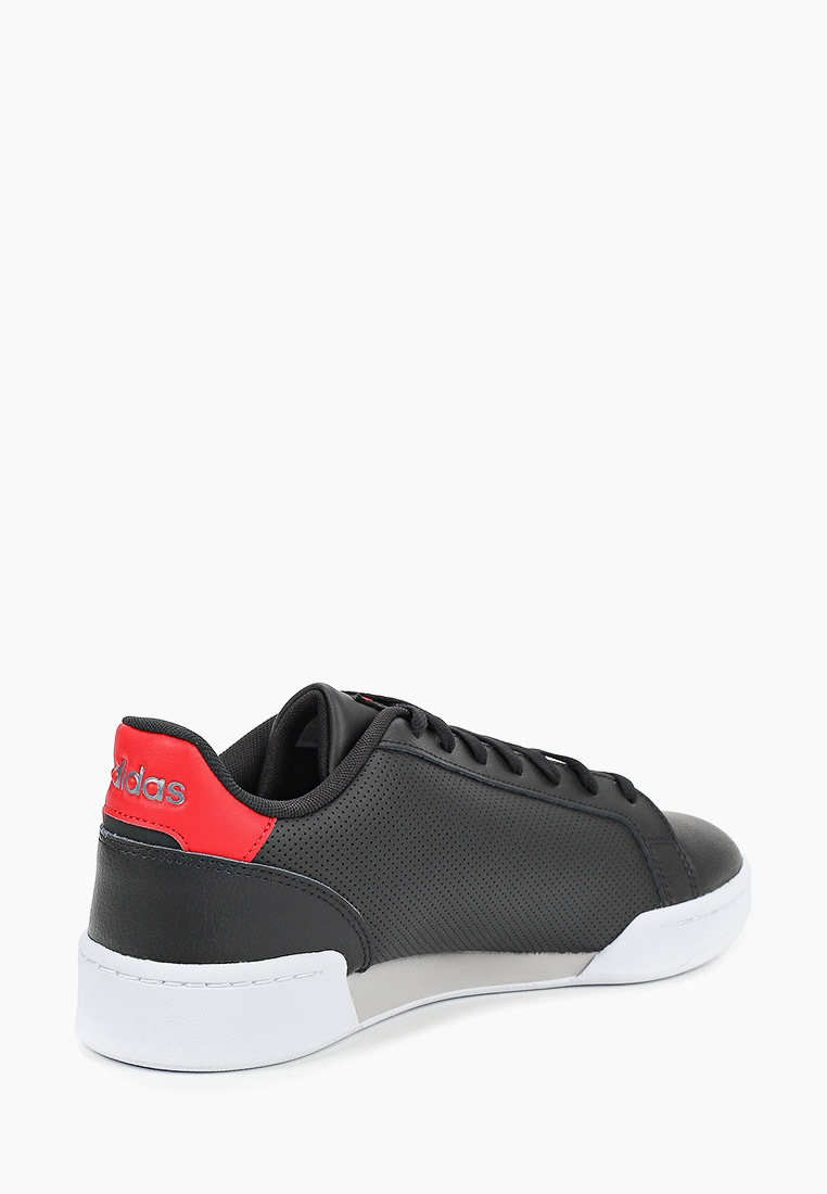 Мужские кеды Adidas (Адидас) FW5774: изображение 3