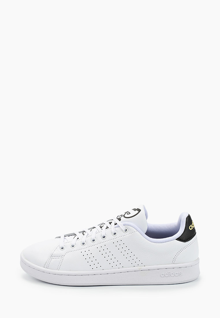 Мужские кеды Adidas (Адидас) FW6670
