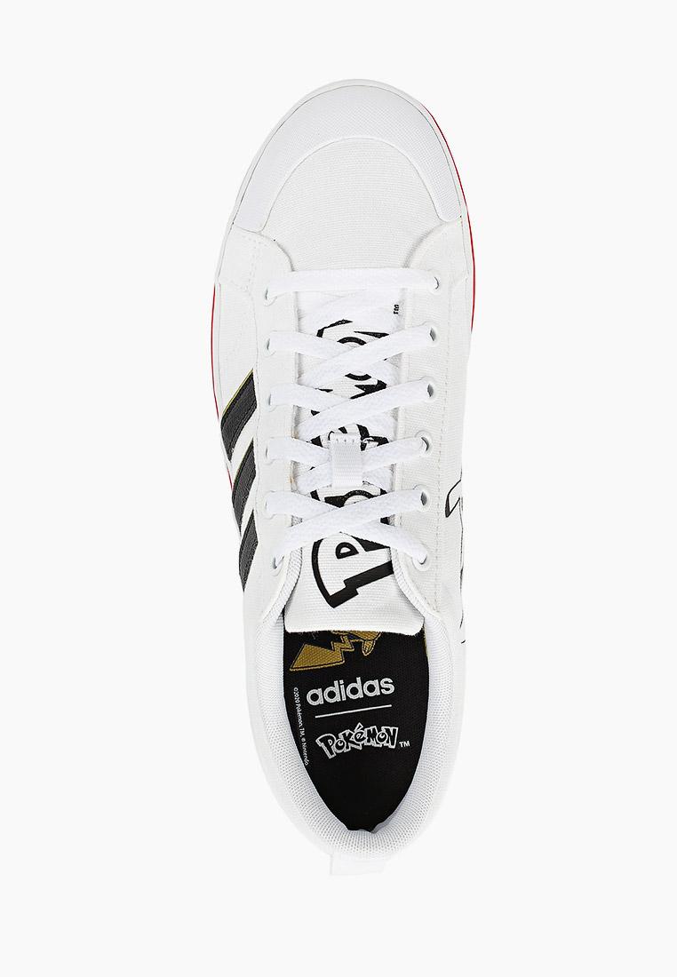 Мужские кеды Adidas (Адидас) FW6671: изображение 4