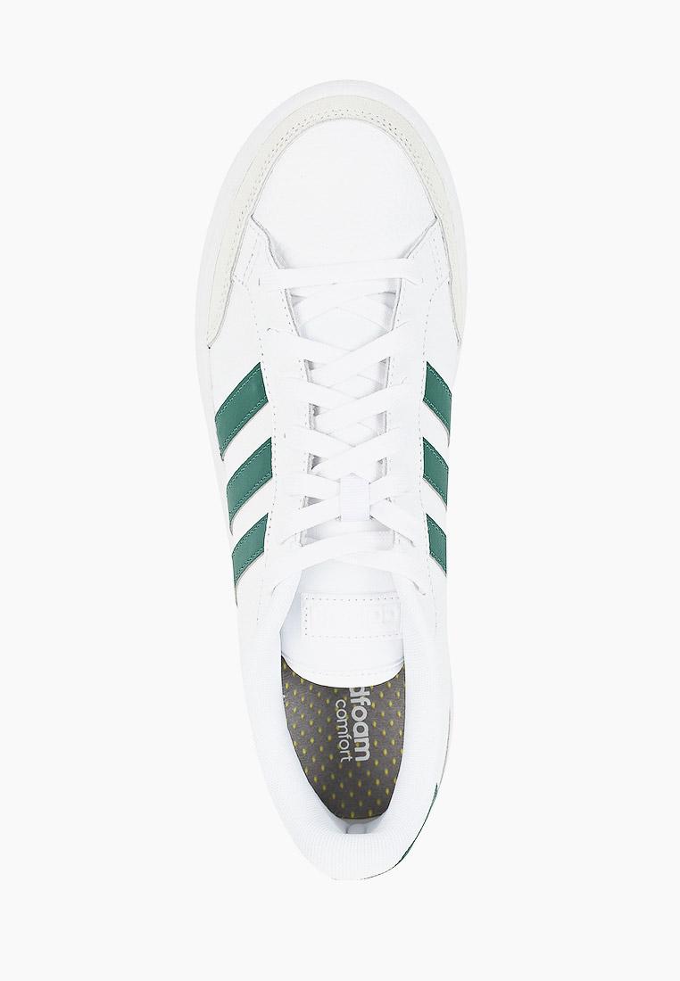 Мужские кеды Adidas (Адидас) FW6688: изображение 4