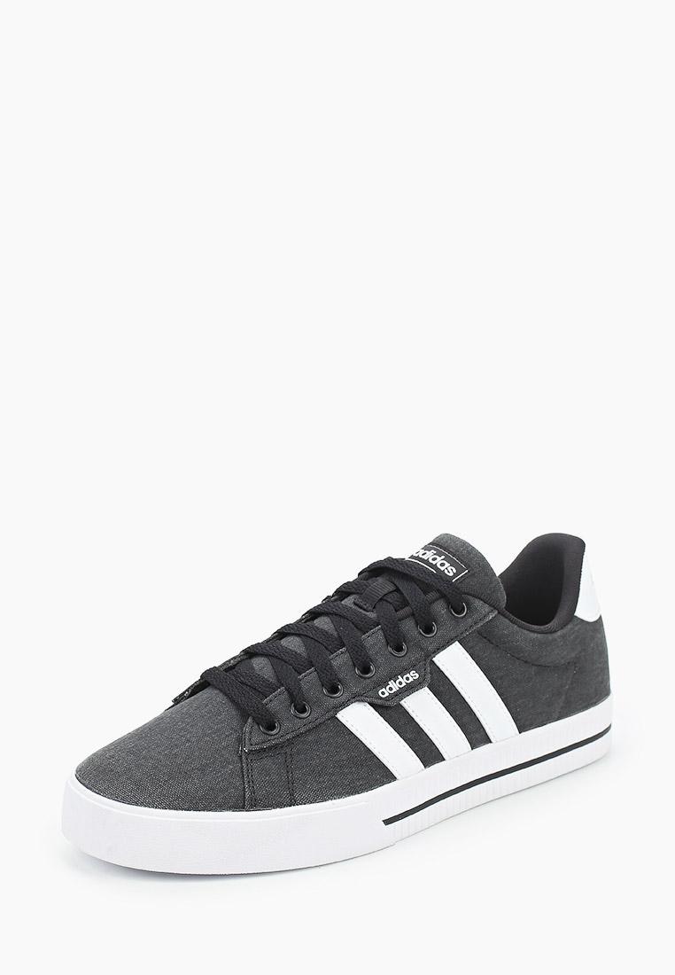 Мужские кеды Adidas (Адидас) FW7033: изображение 2