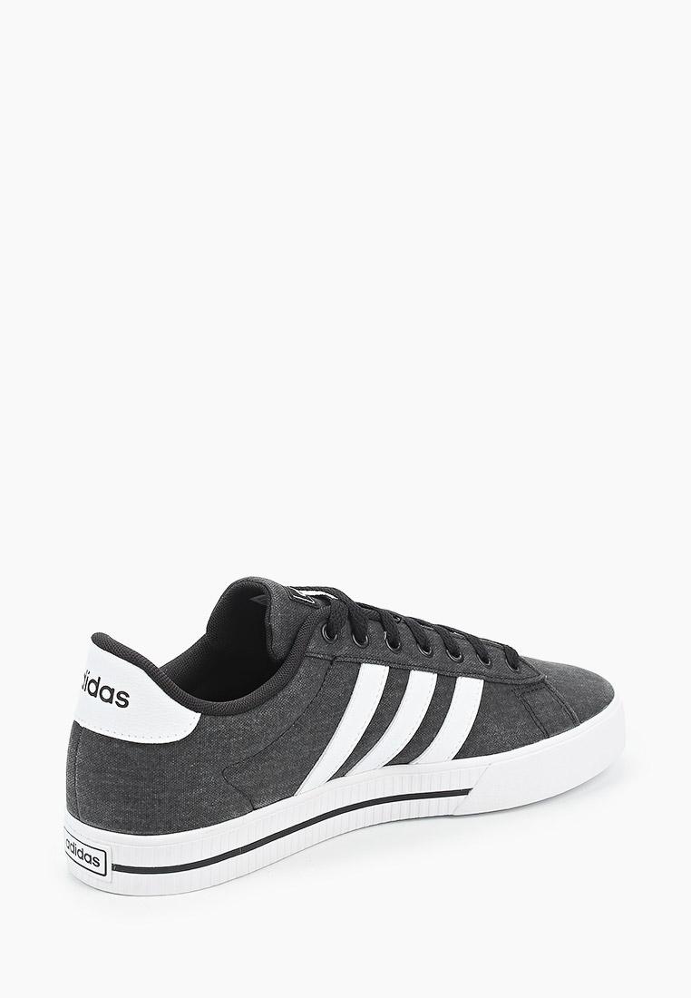 Мужские кеды Adidas (Адидас) FW7033: изображение 3
