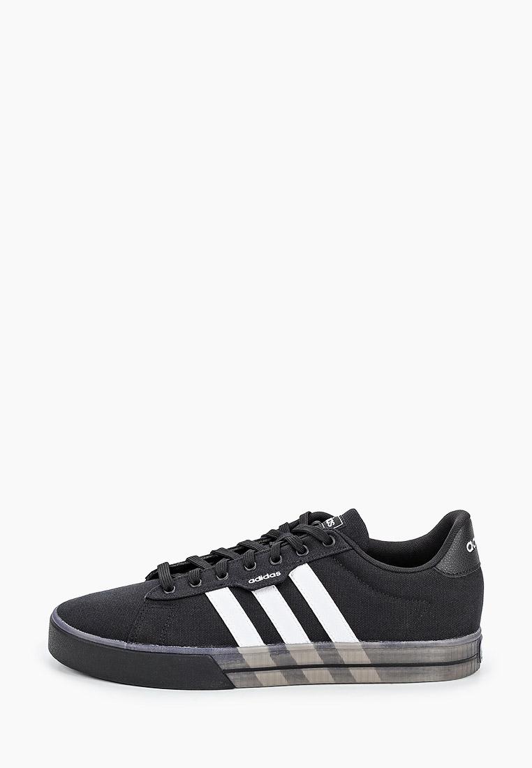 Мужские кеды Adidas (Адидас) FW7050