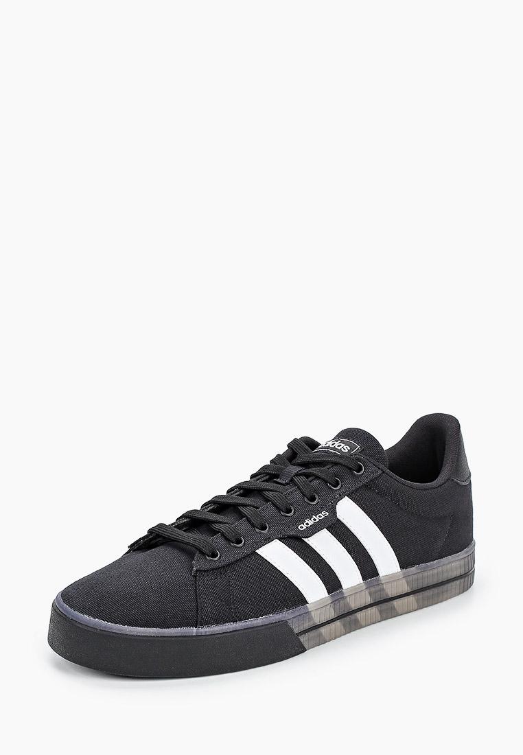 Мужские кеды Adidas (Адидас) FW7050: изображение 2