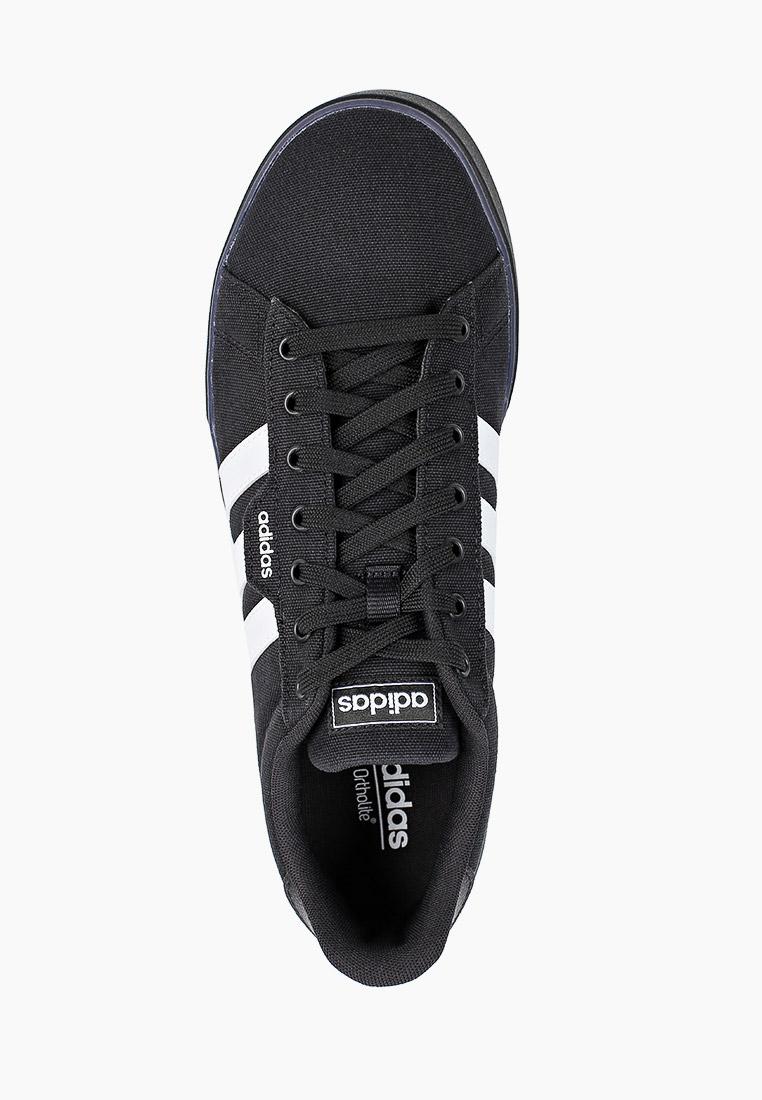 Мужские кеды Adidas (Адидас) FW7050: изображение 4