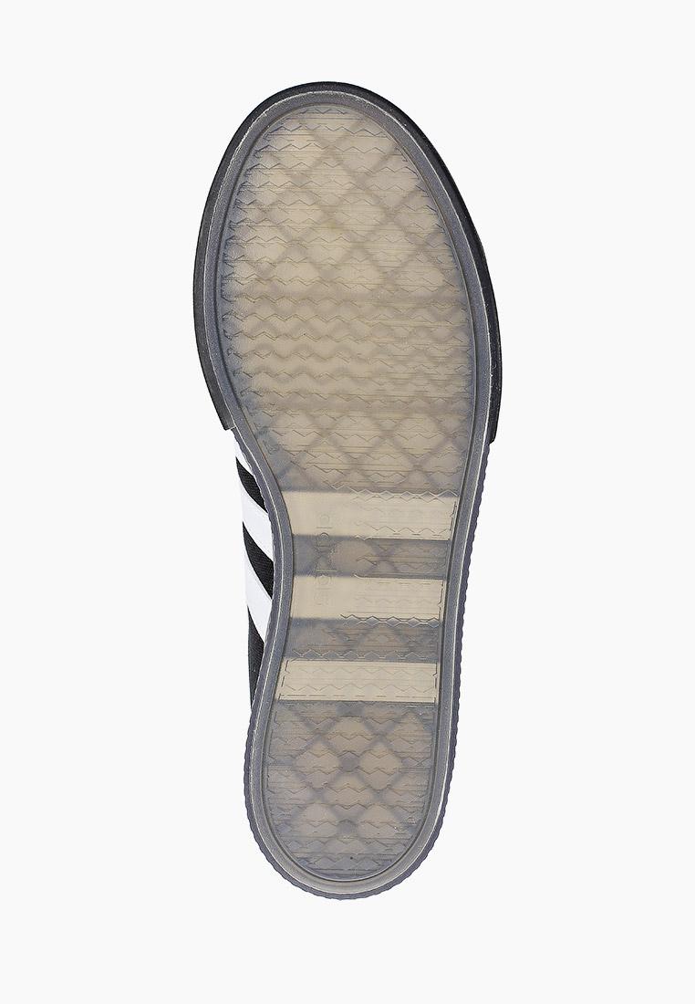 Мужские кеды Adidas (Адидас) FW7050: изображение 5