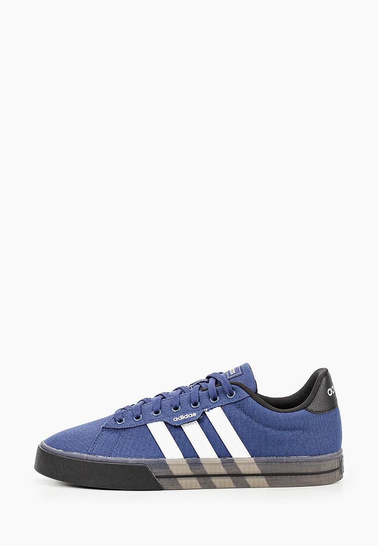 Мужские кеды Adidas (Адидас) FX4357: изображение 1