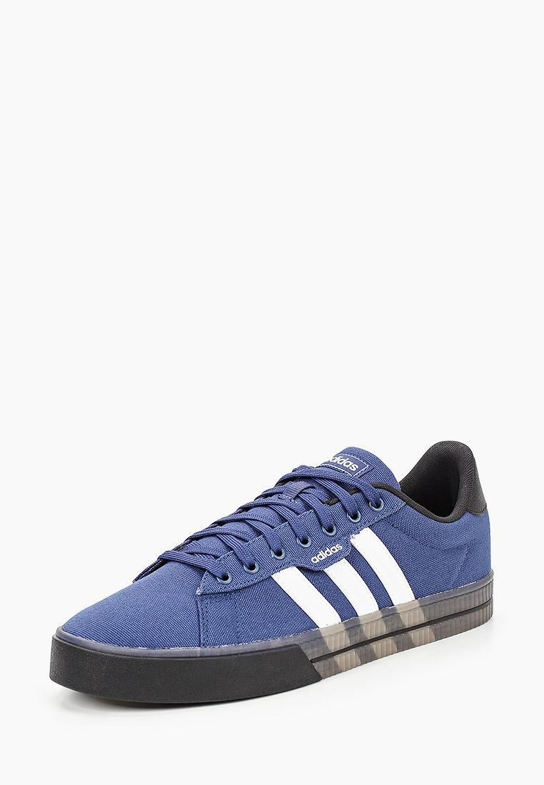 Мужские кеды Adidas (Адидас) FX4357: изображение 2