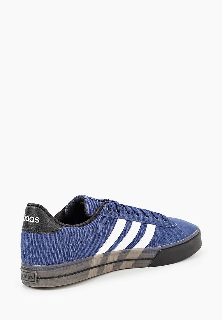 Мужские кеды Adidas (Адидас) FX4357: изображение 3