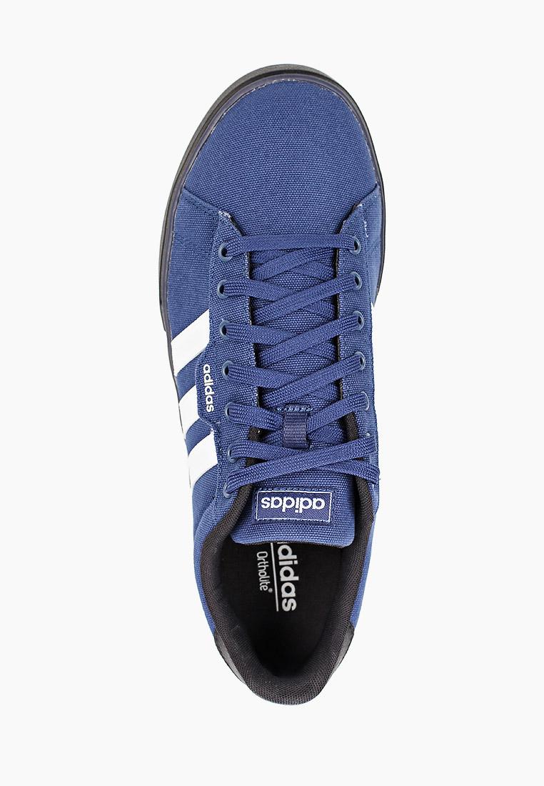 Мужские кеды Adidas (Адидас) FX4357: изображение 4