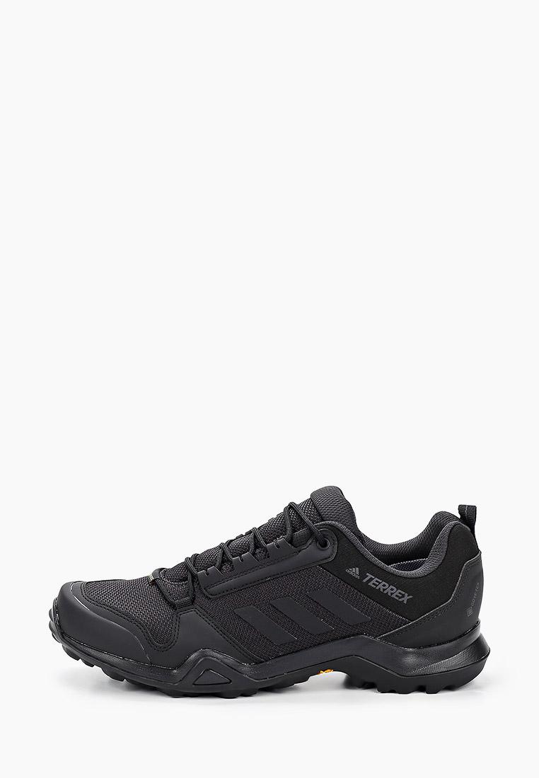 Мужские кроссовки Adidas (Адидас) BC0516