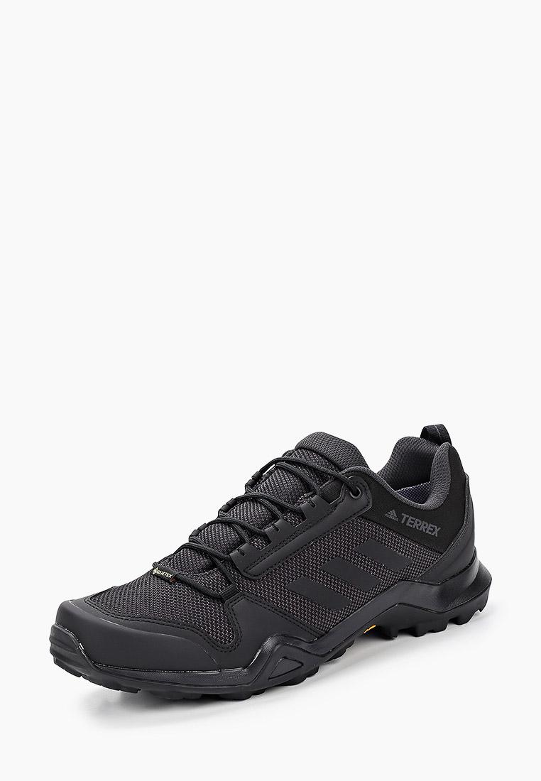 Мужские кроссовки Adidas (Адидас) BC0516: изображение 2