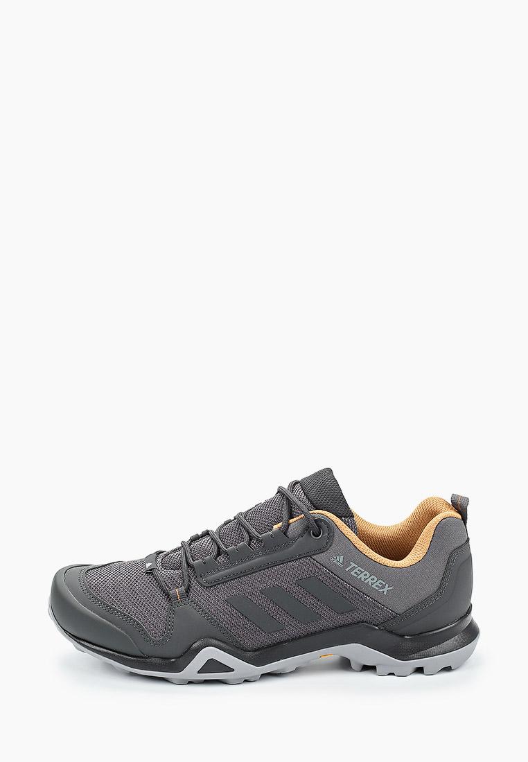 Мужские кроссовки Adidas (Адидас) BC0525