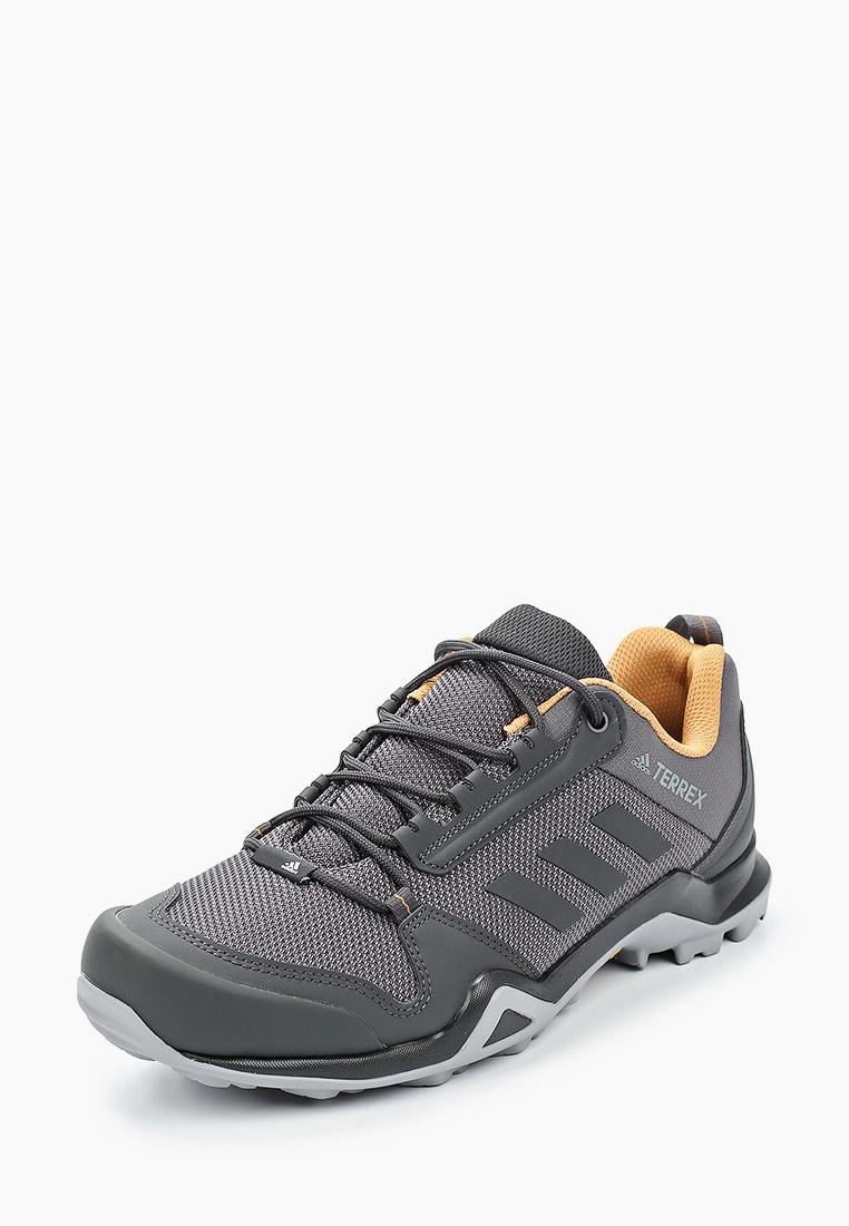 Мужские кроссовки Adidas (Адидас) BC0525: изображение 2
