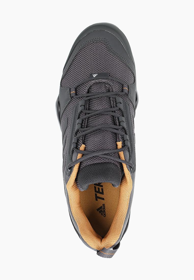 Мужские кроссовки Adidas (Адидас) BC0525: изображение 4