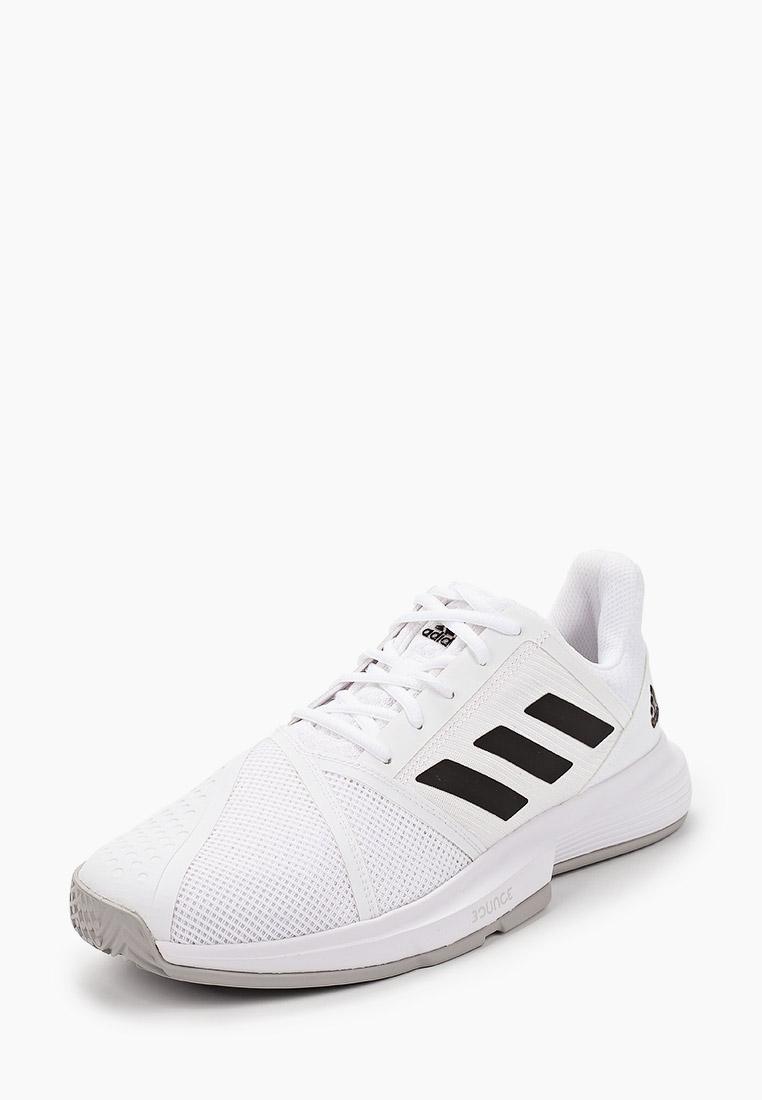 Мужские кроссовки Adidas (Адидас) EF2480: изображение 2