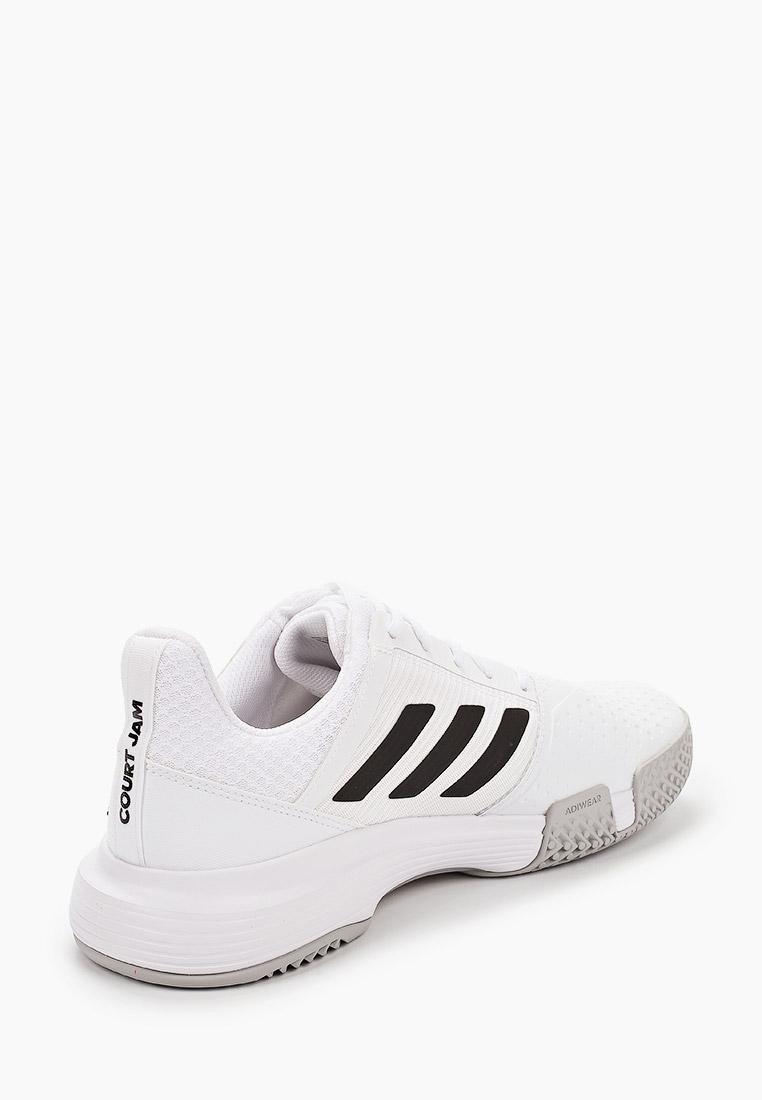 Мужские кроссовки Adidas (Адидас) EF2480: изображение 3