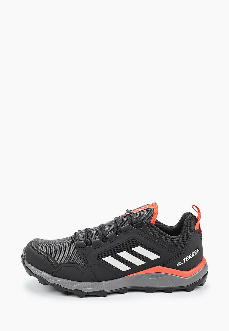 Мужские кроссовки Adidas (Адидас) EF6855