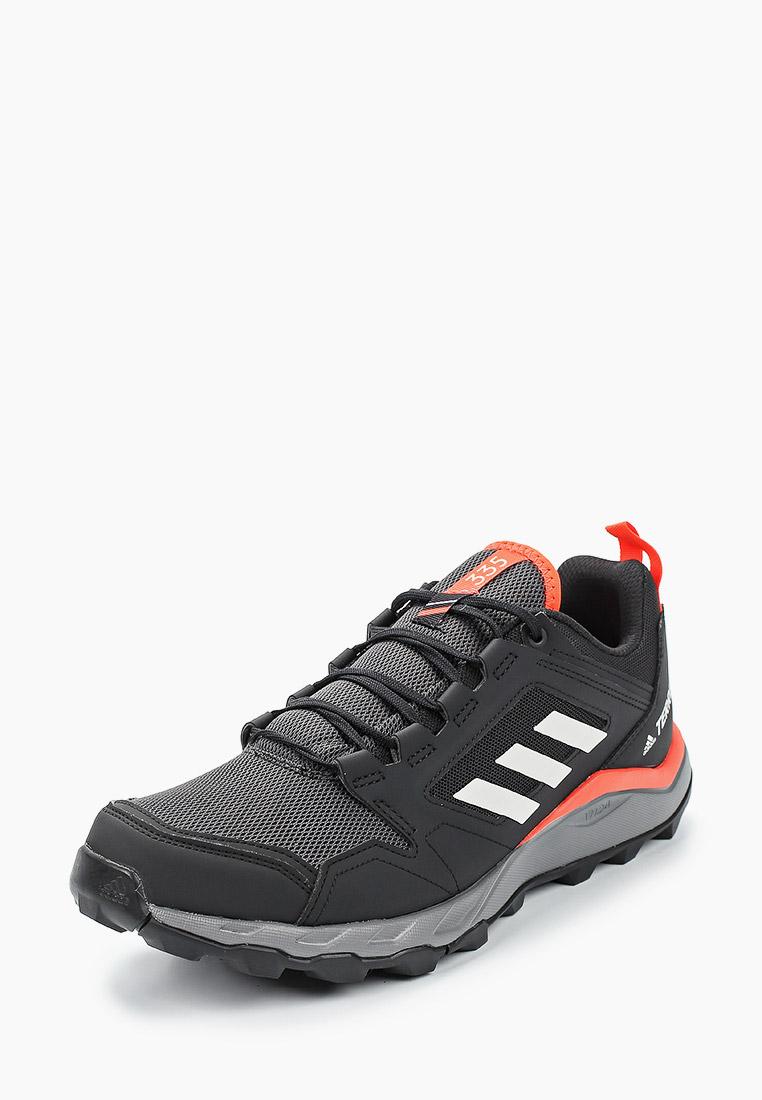 Мужские кроссовки Adidas (Адидас) EF6855: изображение 2