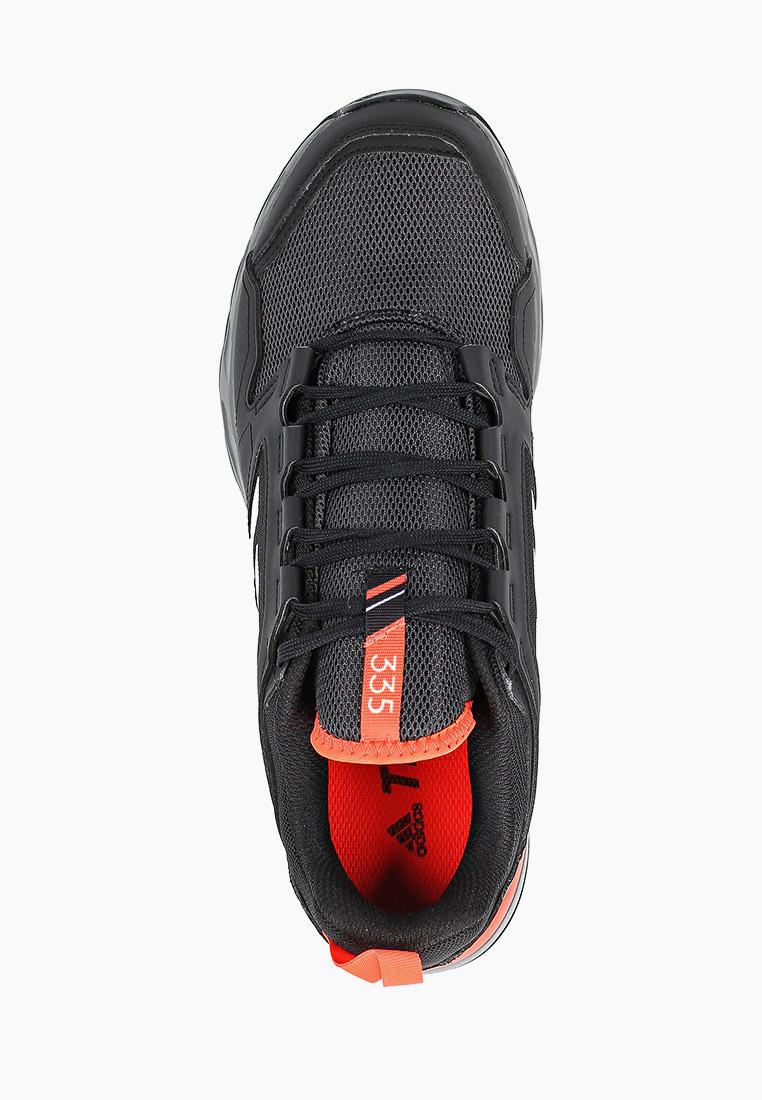 Мужские кроссовки Adidas (Адидас) EF6855: изображение 4