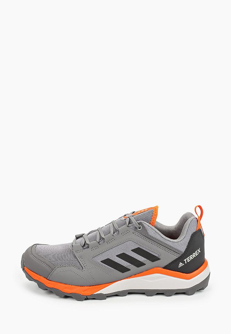 Мужские кроссовки Adidas (Адидас) EF6856