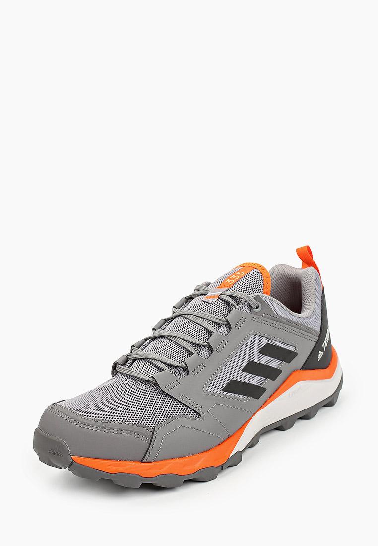 Мужские кроссовки Adidas (Адидас) EF6856: изображение 2