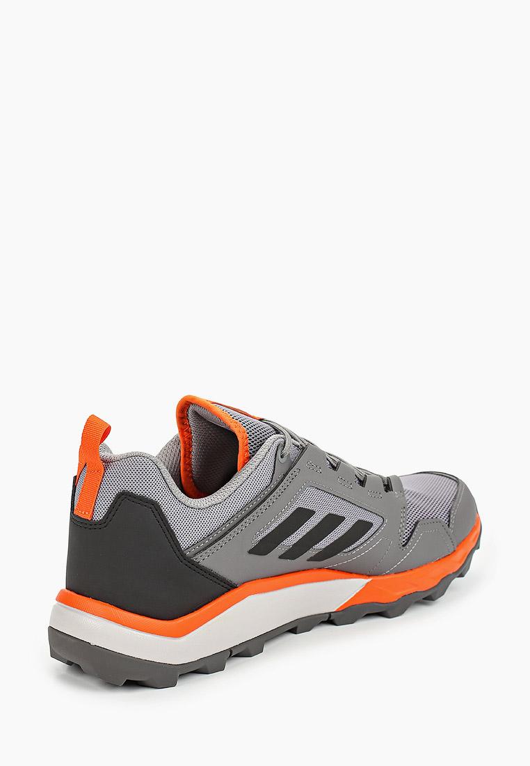 Мужские кроссовки Adidas (Адидас) EF6856: изображение 3