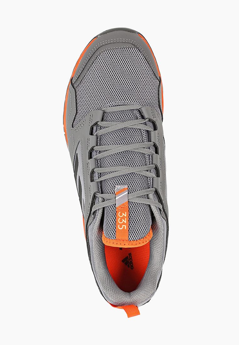 Мужские кроссовки Adidas (Адидас) EF6856: изображение 4