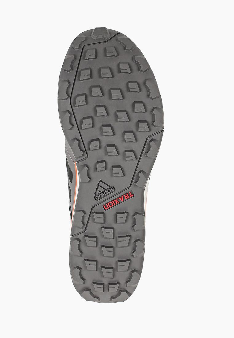 Мужские кроссовки Adidas (Адидас) EF6856: изображение 5