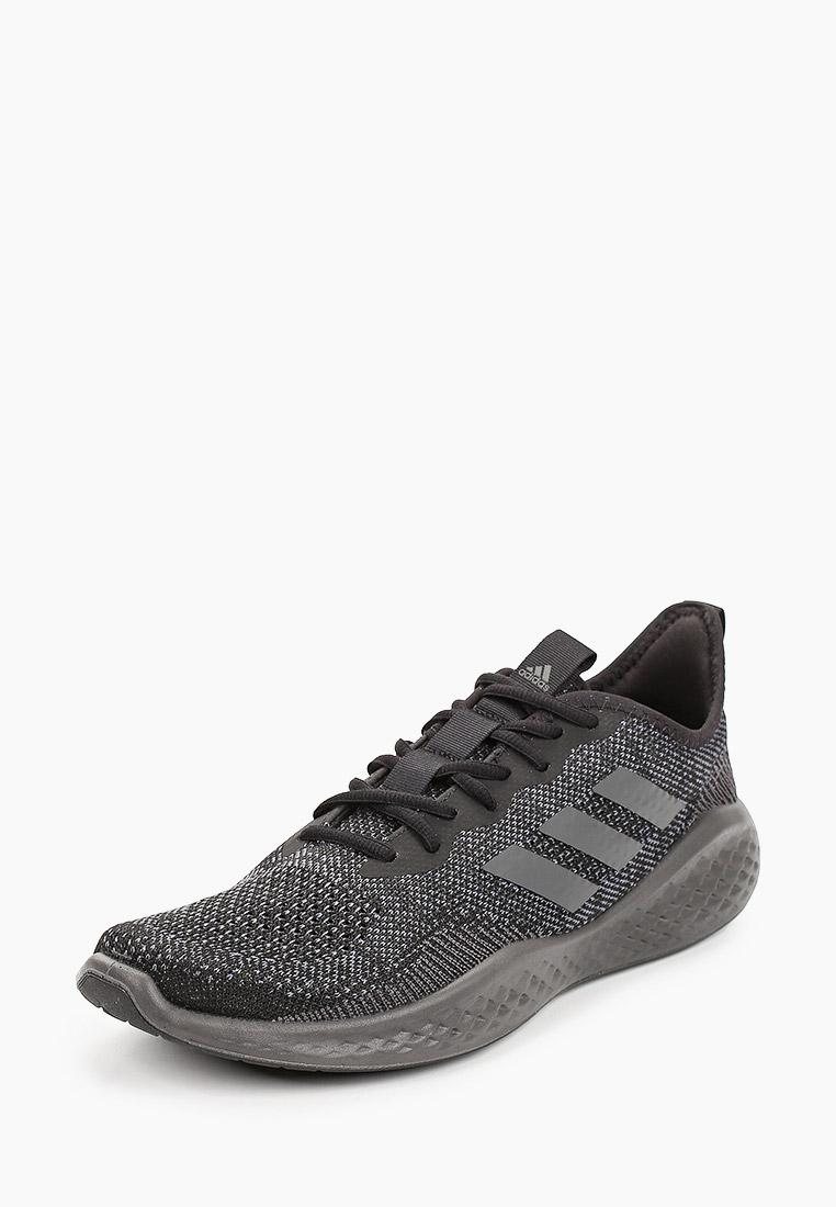 Мужские кроссовки Adidas (Адидас) EG3666: изображение 2