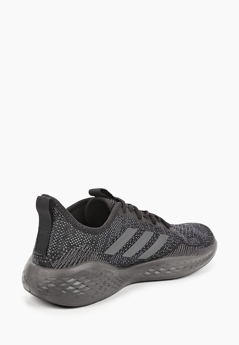 Мужские кроссовки Adidas (Адидас) EG3666: изображение 3